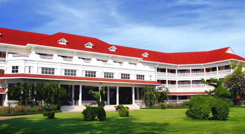 Фотография отеля Centara Grand Beach Resort & Villas Hua Hin