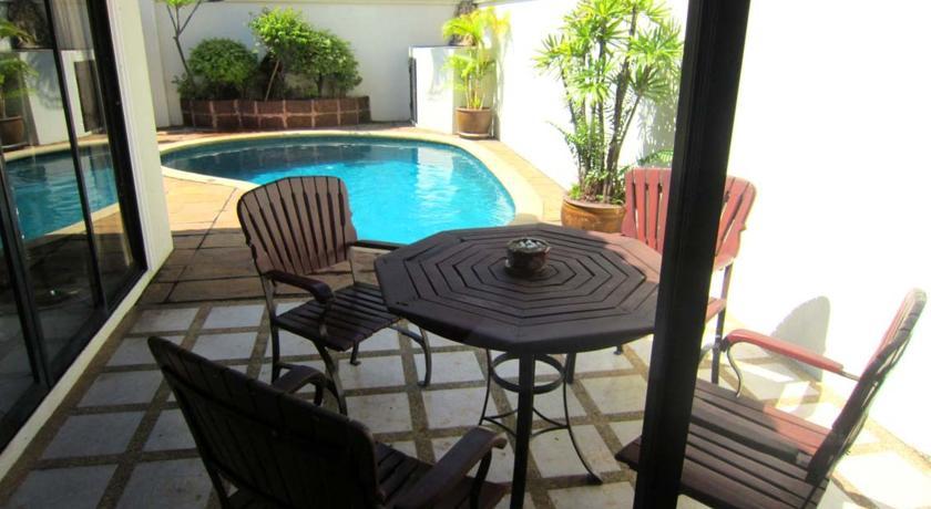 Фотография отеля View Talay Villas