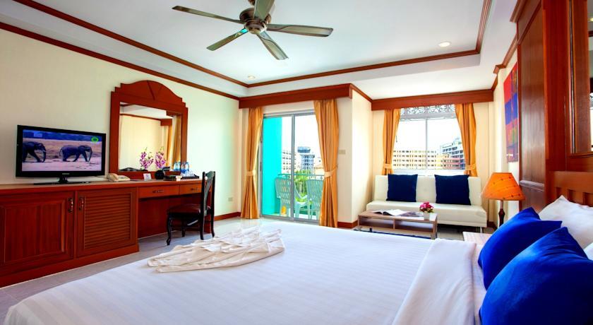 Фотография отеля The Yim Siam Hotel