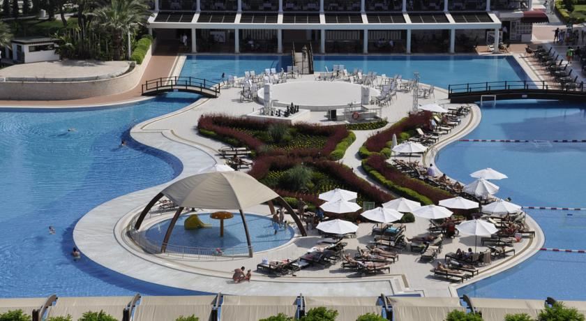 амара дольче вита фото отеля
