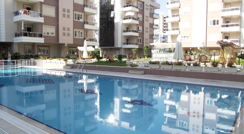 Фотография отеля Roza Apartments