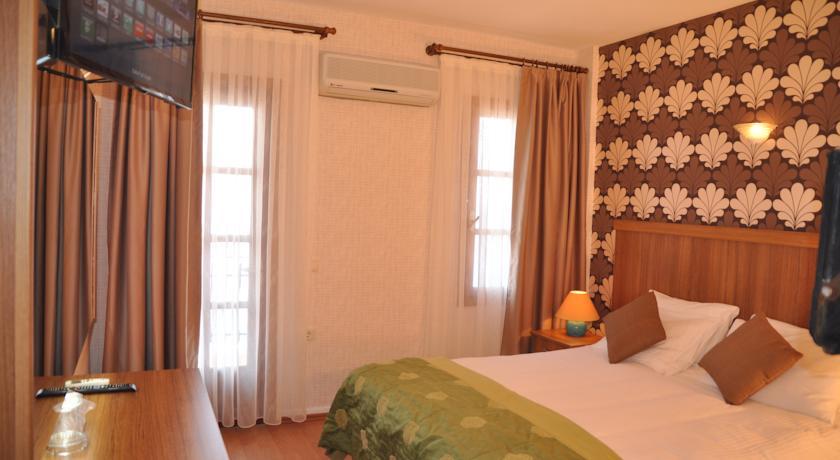 Фотография отеля Aqua Princess Hotel