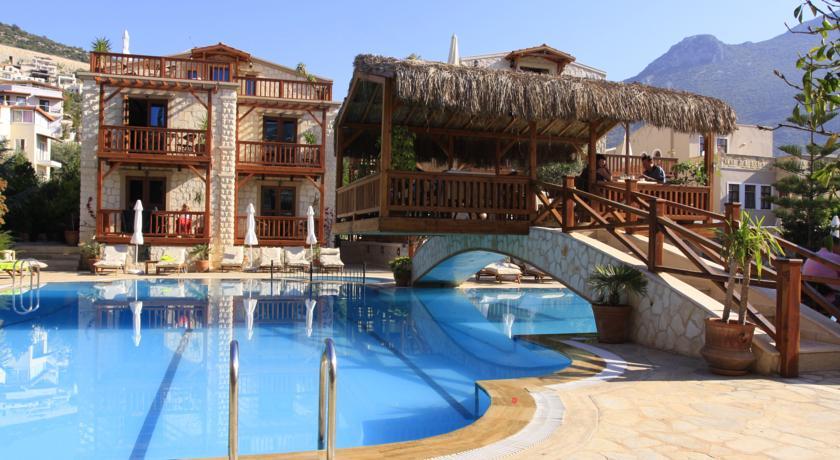 Фотография отеля Asfiya Hotel