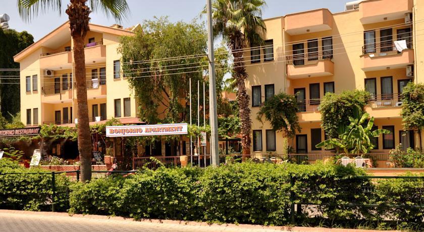 Фотография отеля Bonjorno Apart Hotel