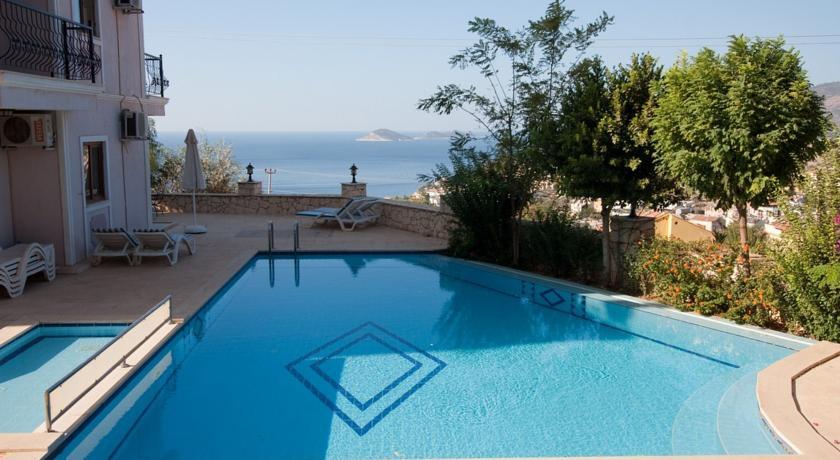 Фотография отеля Deniz Apartment Kalkan