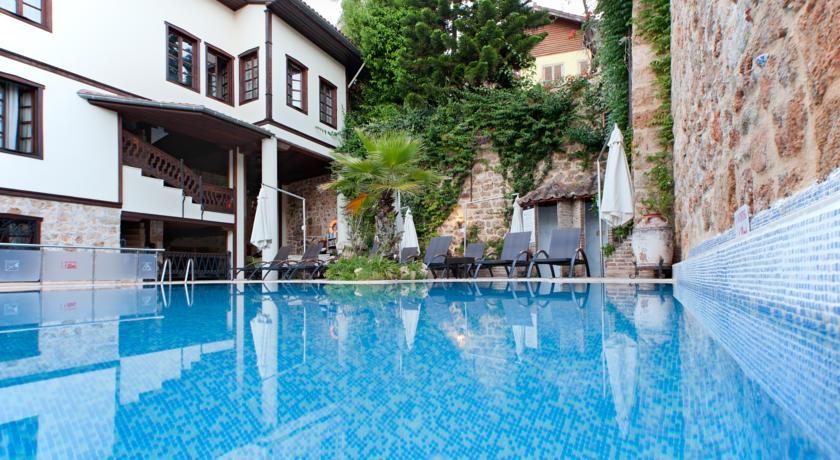 Фотография отеля Dogan Hotel