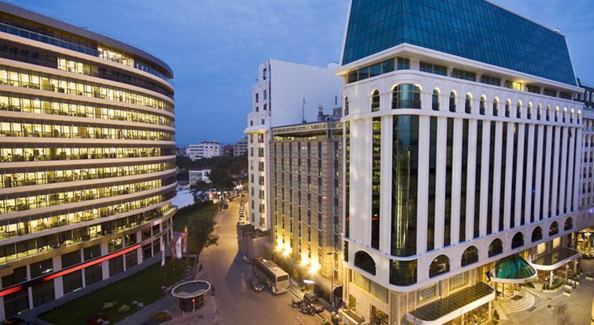 Фотография отеля Elite World Istanbul Hotel