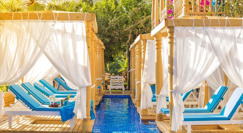 Фотография отеля Elixir Hotel