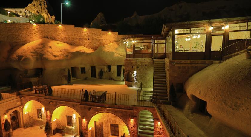 Фотография отеля Grand Cave Suites