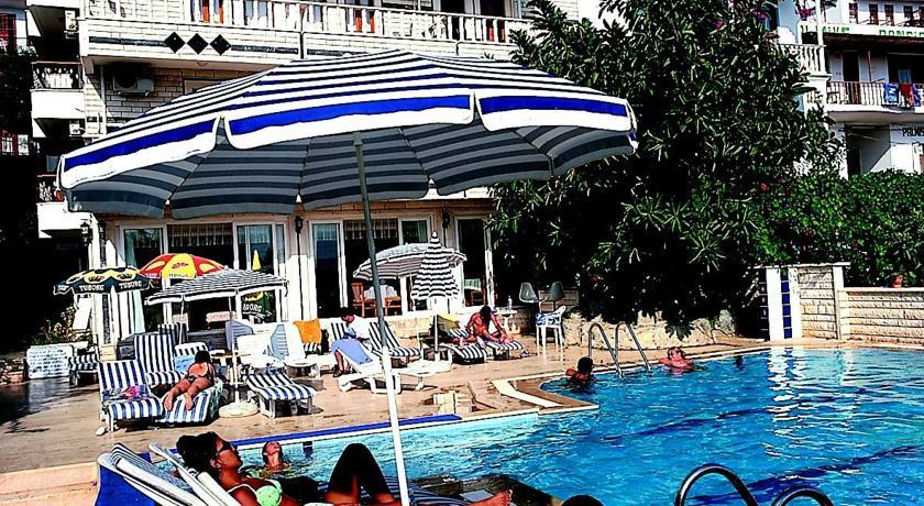 Фотография отеля Habesos Hotel