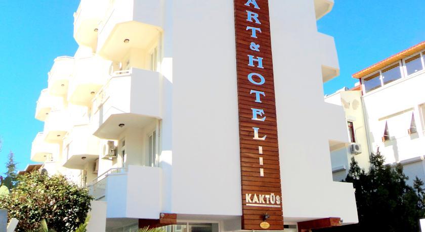 Фотография отеля Kaktus Apart & Hotel