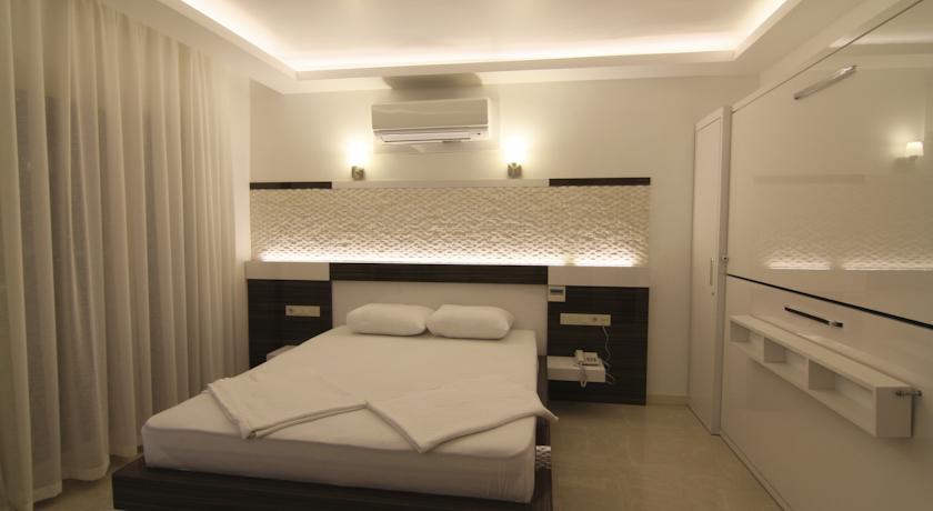 Фотография отеля Kas Maki Hotel