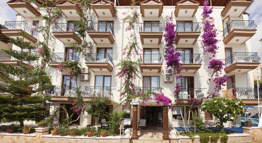 Фотография отеля Hotel Kayahan