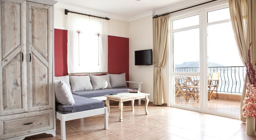 Фотография отеля Lantana Aparts