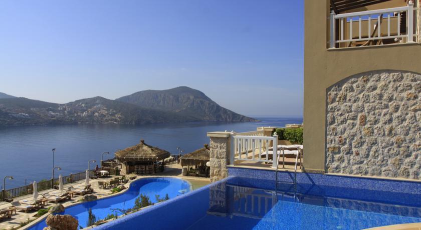 Фотография отеля Likya Residence Hotel & Spa