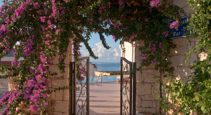 Фотография отеля Lycia Hotel