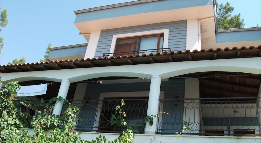 Фотография отеля Mavi villa