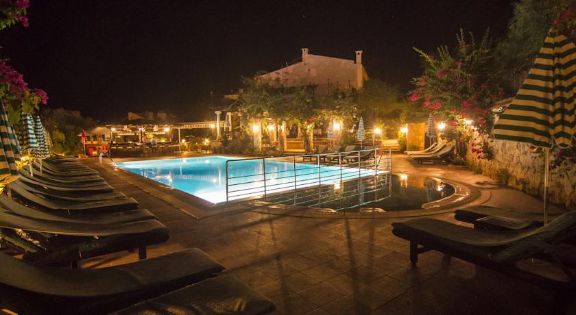 Фотография отеля Meldi Hotel