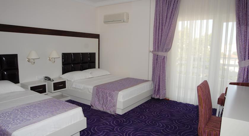 Фотография отеля Metur Design Hotel