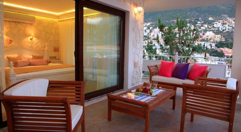 Фотография отеля Oasis Hotel