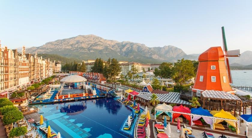 Фотография отеля Orange County Resort Hotel