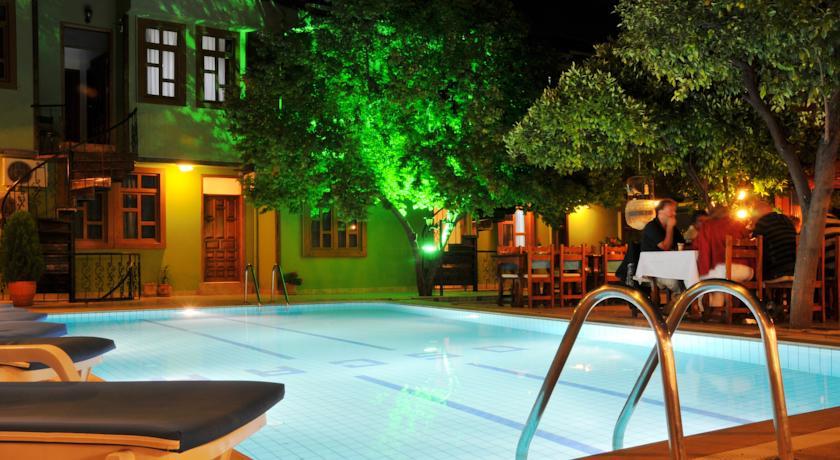 Фотография отеля Hotel Oscar