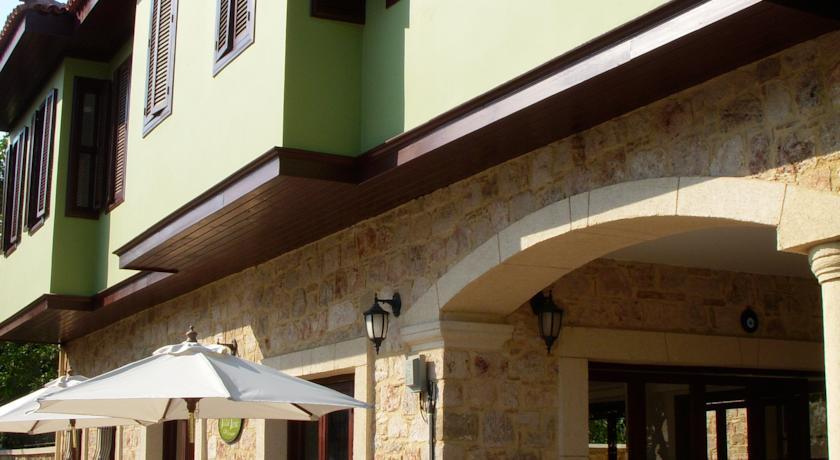 Фотография отеля Villa Verde