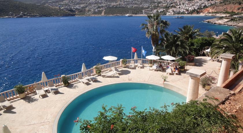 Фотография отеля Patara Prince Hotel & Resort