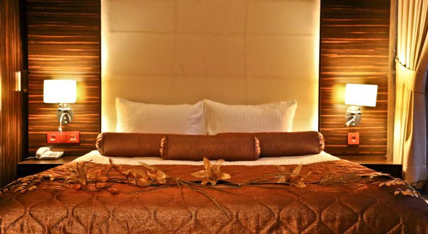 Фотография отеля Rota Bulvar Hotel