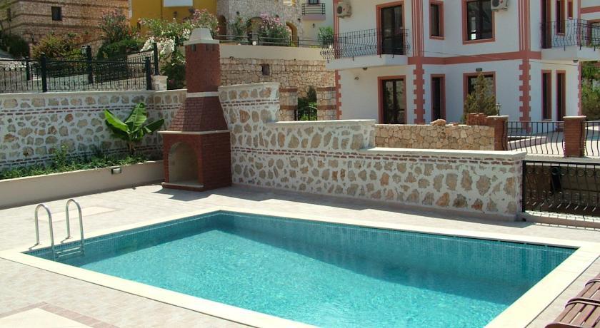 Фотография отеля Samira Resort Villas