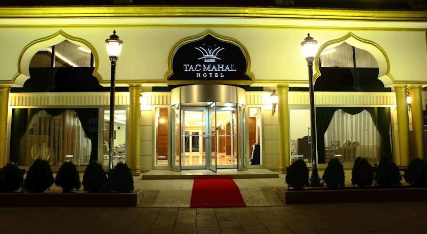Фотография отеля Tac Mahal Hotel