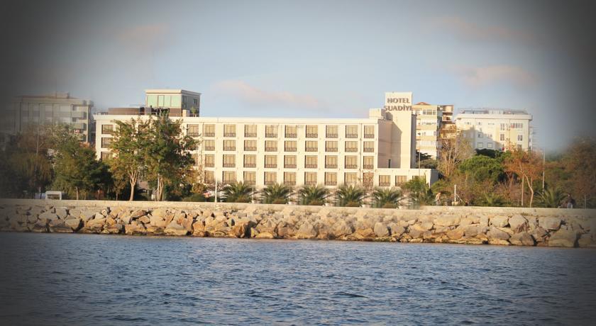 Фотография отеля Hotel Suadiye