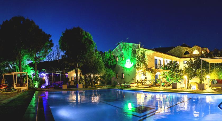 Фотография отеля Thetis Hotel Kas