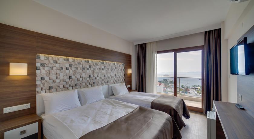 Фотография отеля Türkin Hotel