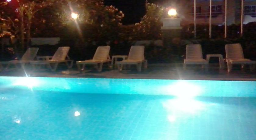 Фотография отеля Unver Hotel