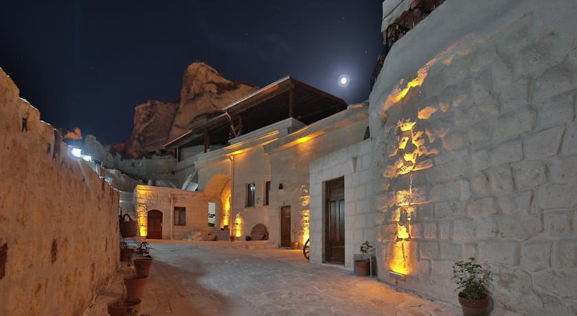 Фотография отеля View Cave Hotel