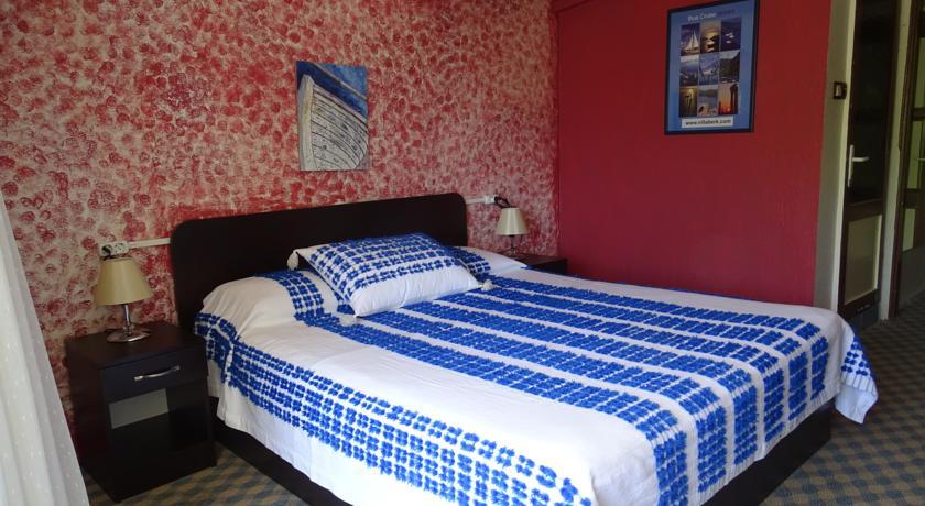 Фотография отеля Hotel Villa Berk