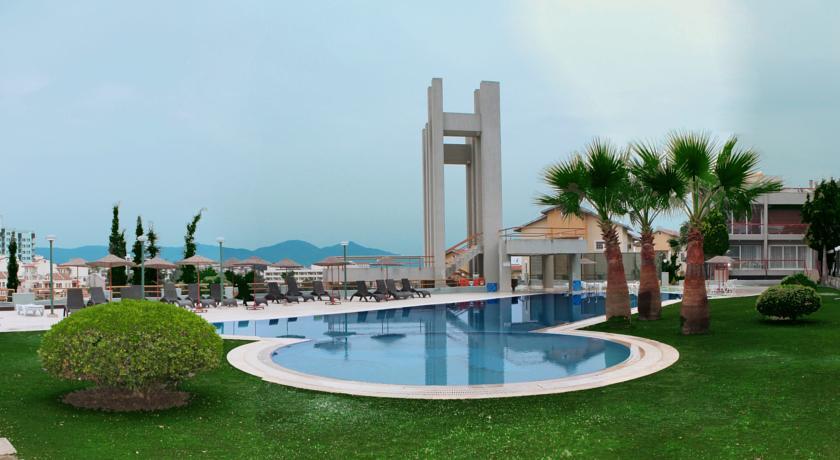 Фотография отеля Villa Deniztepe