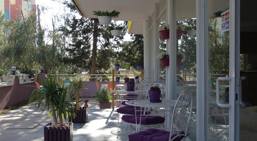 Фотография отеля Hotel Villa Granada