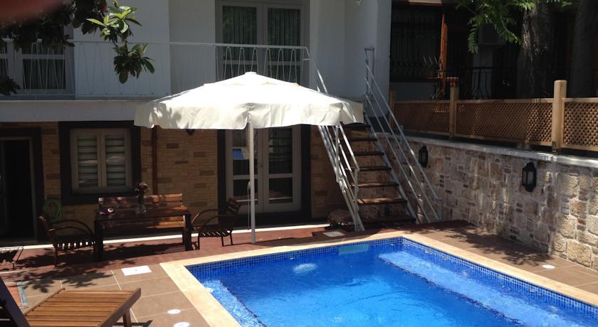 Фотография отеля Villa Mavi Luxury Aparts
