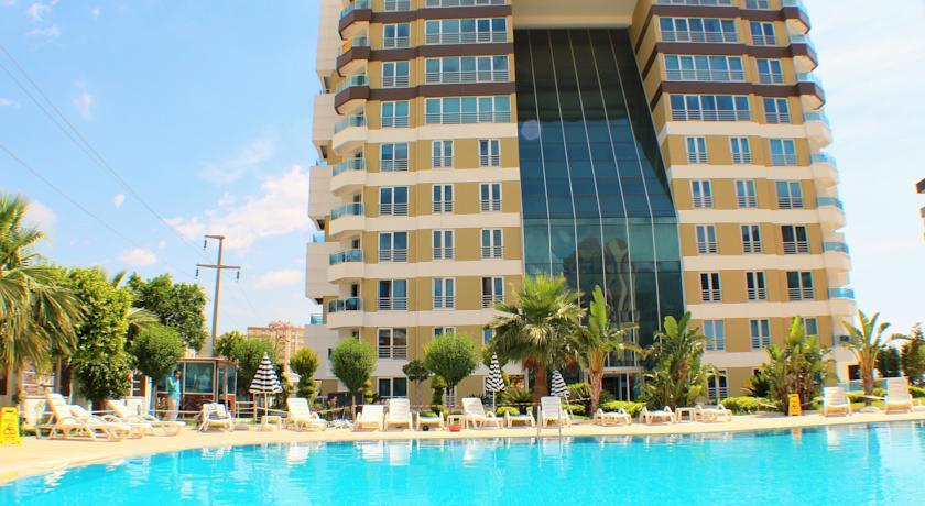 Фотография отеля Waterfall Apartments