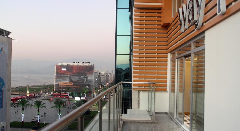 Фотография отеля Way Hotel