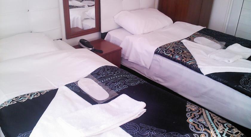 Фотография отеля Yad Hotel