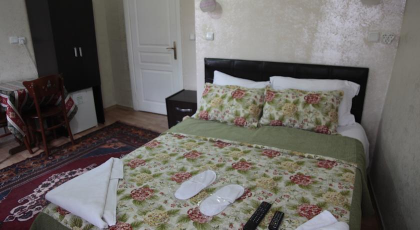 Фотография отеля Yakut Hotel