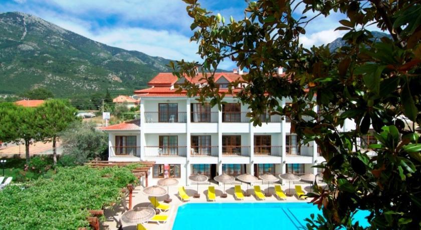 Фотография отеля Yasaroglu Otel