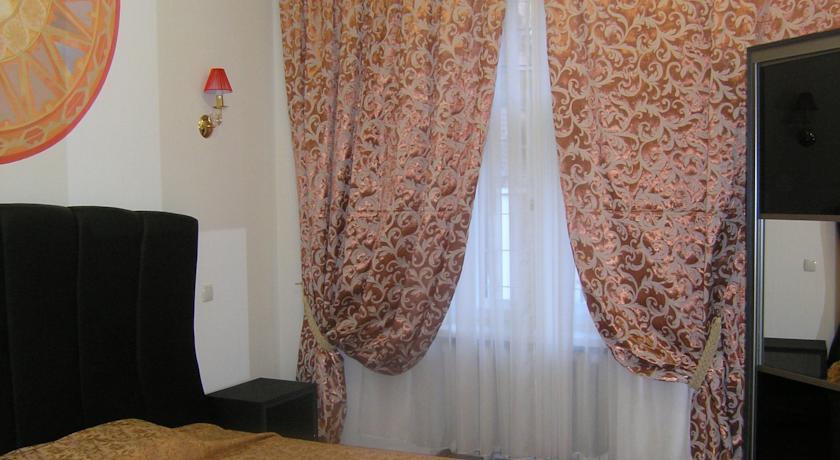 Фотография отеля City Centre Apartments Park Shevchenko