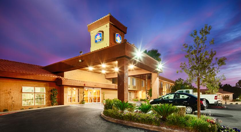 Фотография отеля Best Western Plus Las Vegas West
