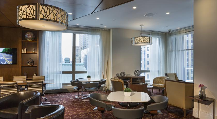 Фотография отеля Club Quarters Grand Central