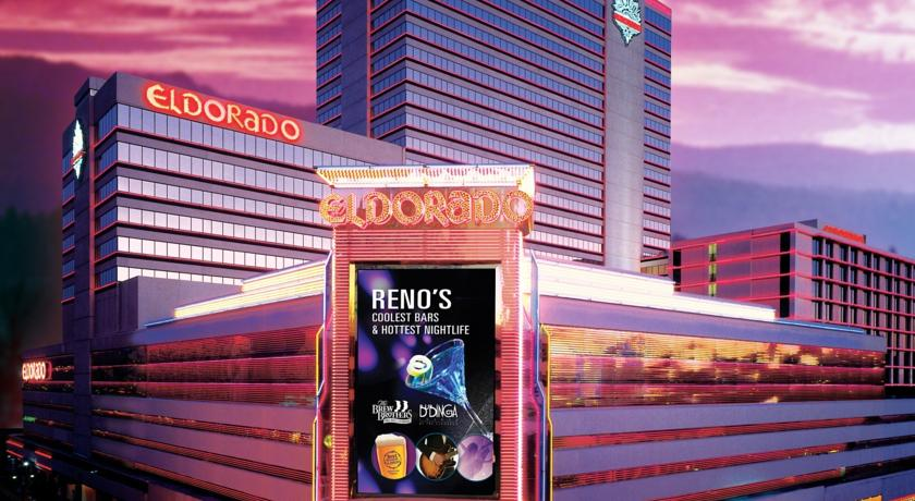 Eldorado casino in reno increase revenue by casino
