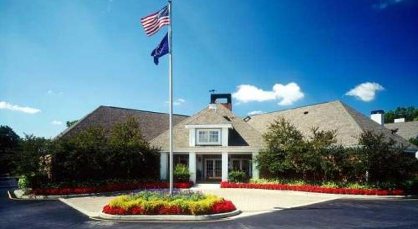 Фотография отеля Homewood Suites by Hilton Indianapolis At The Crossing